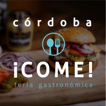 Feria Córdoba Come