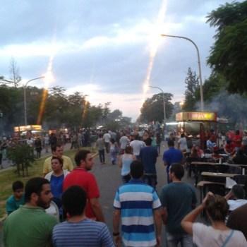 Ferias en Córdoba