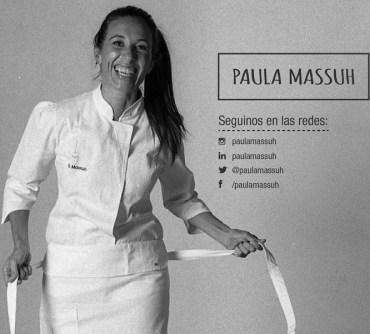 Paula Massuh