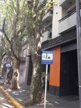 Hotel Esplendor Palermo Hollywood