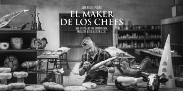 El Maker de los Chefs