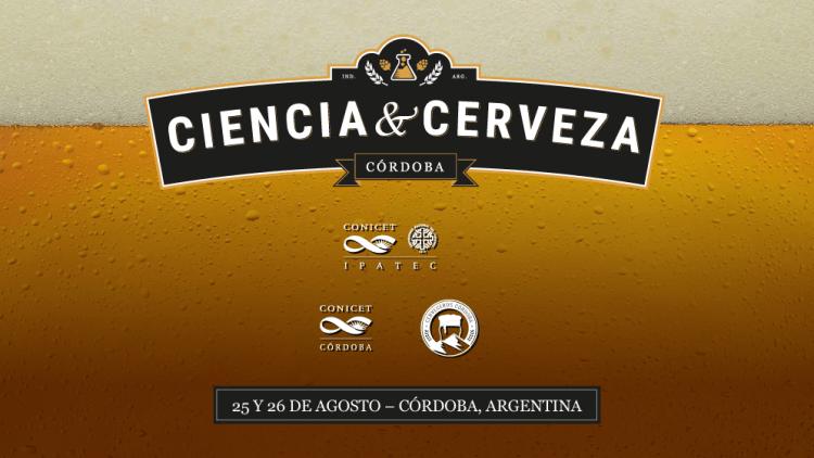 Cursos de Ciencia y Cerveza en Córdoba