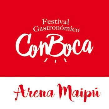 Tiene fecha el 2° Festival ConBoca en Mendoza