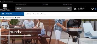 Tramontina lanza su tienda online en Argentina