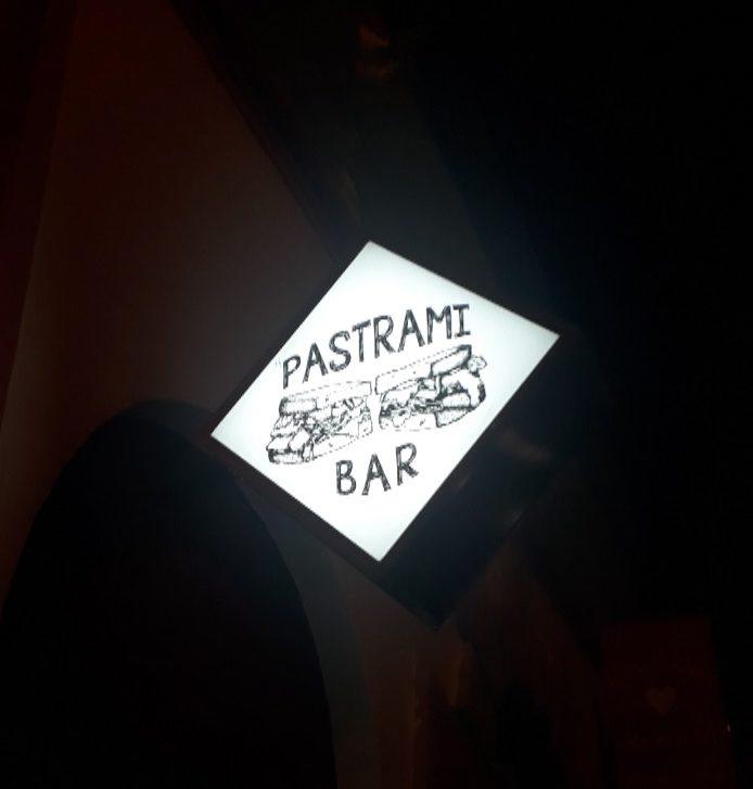 Pastrami Bar en Córdoba