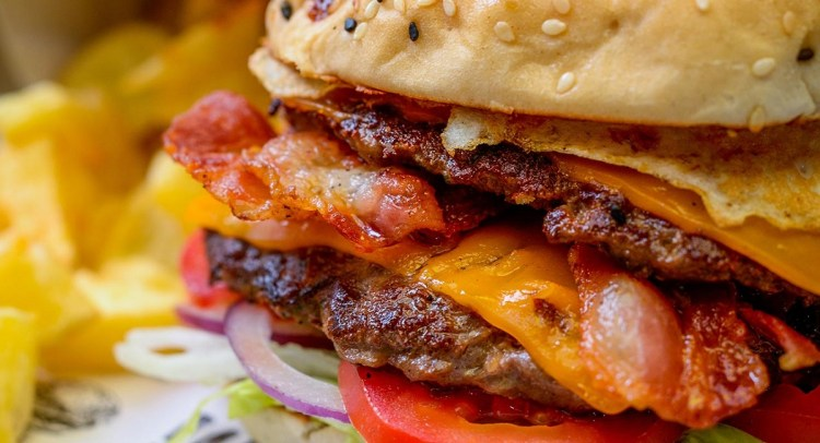 Larga Semana de la hamburguesa en Córdoba