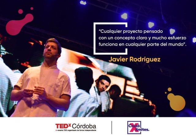 Una receta para tomar riesgos por Javier Rodriguez