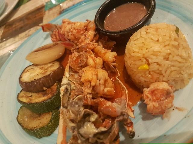Que comer en Cap Cana - Ancora Punta Cana