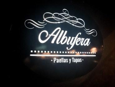 Albufera, cocina española