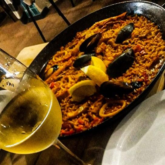 Albufera, cocina ibérica en Córdoba