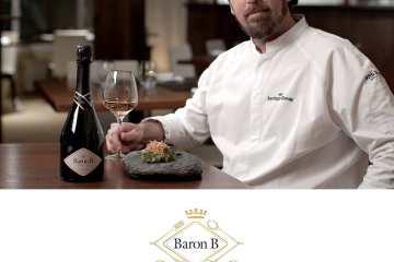Santiago Blondel ganó el 2° Prix de Baron B – Édition Cuisine