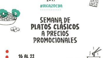 Semana Gastronómica 2019 Córdoba