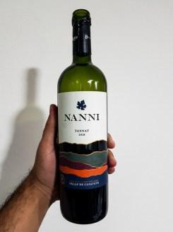 Nanni Tannat 2018