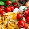 Semana de la cucina italiana en Córdoba