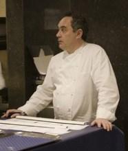 Ferran Adrià - El Bulli