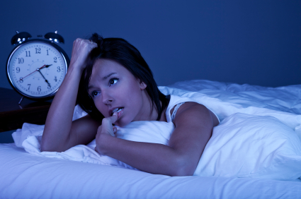 Insomnia Solutions - Are You Sick of Not Getting Any Sleep?