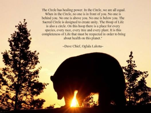 Circle Healing- Misha Almira