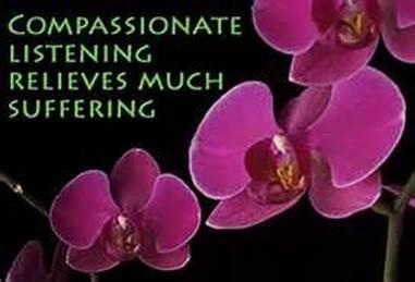 CompassionateListening - Misha Almira