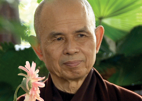 3 Things to Keep In Mind Before You Speak - Lessons I Learned from Thich Nhat Hanh - Misha Almira