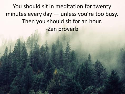 9 Benefits of Meditation- Misha Almira