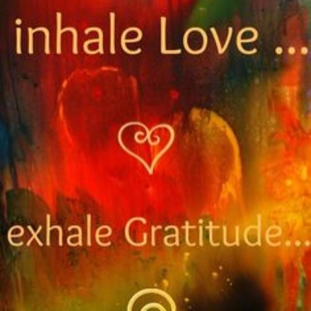 Inhale-Love-Exhale-Gratitude- Misha Almira