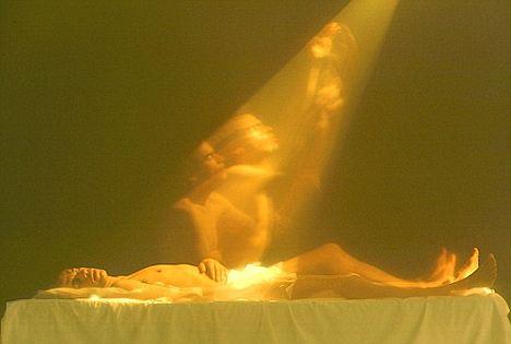 NearDeathExperiences- Misha Almira