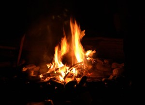 Fire Ceremony - Misha Almira