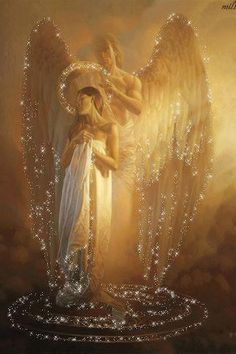 Meeting Your Guardian Angel - Misha Almira
