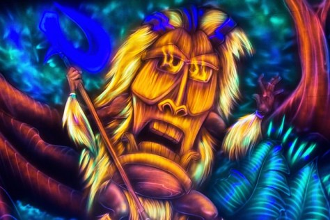 10 Exact Steps to Conquer Fear in an Ayahuasca Ceremony- Misha Almira