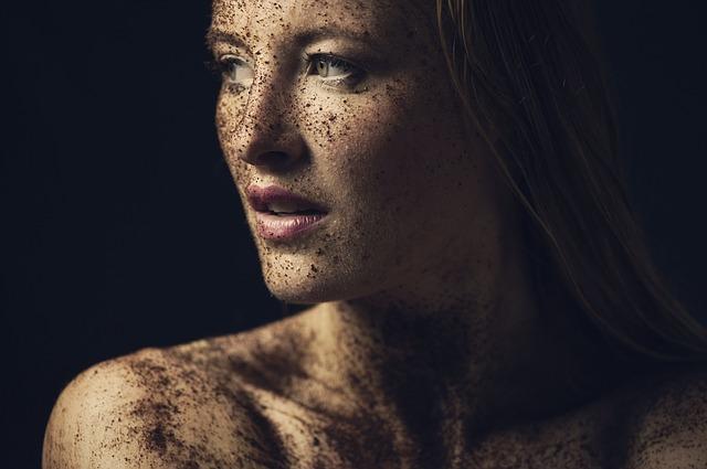 A New Kind of Beauty- Misha Almira