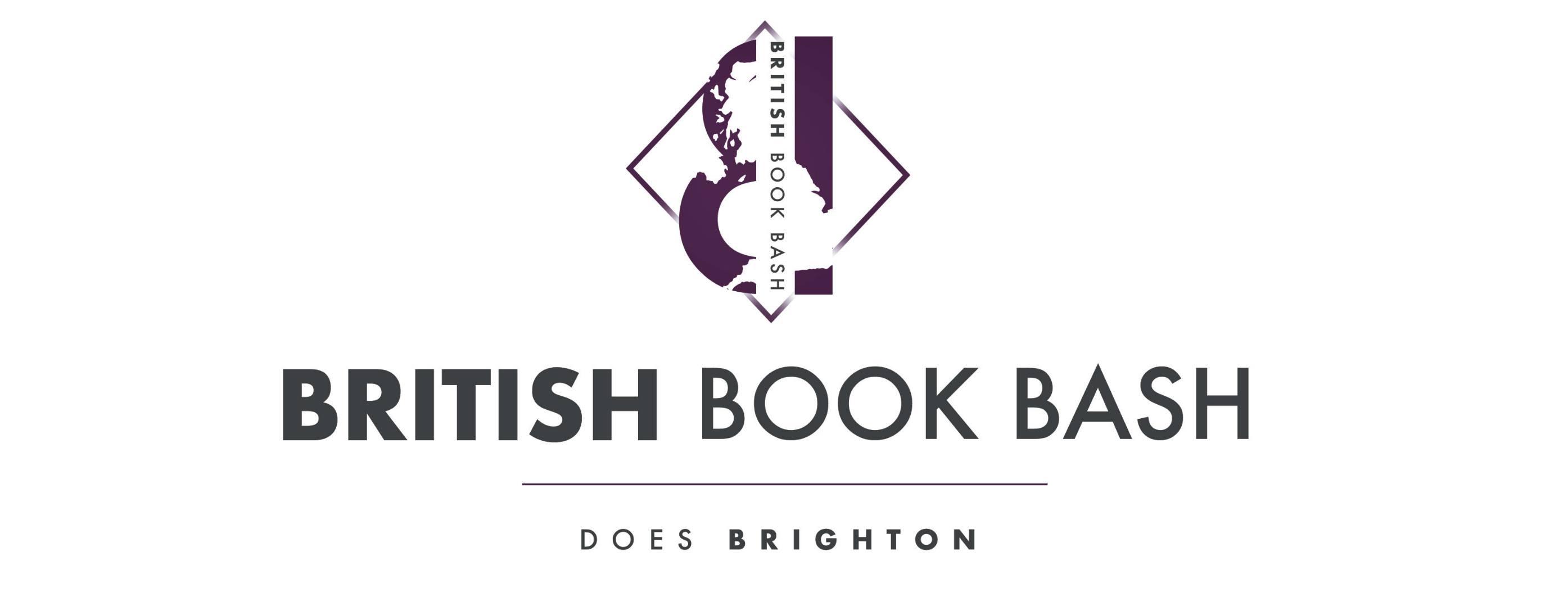 BritishBookBash does BRIGHTON 2018