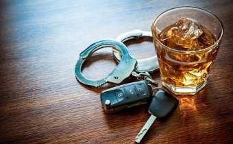 drunk driving OVI DUI drinking under the influence Lorain County Matt Mishak Attorney at Law