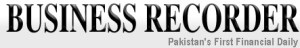 business recorder logo