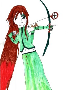 Aiming-colored-in