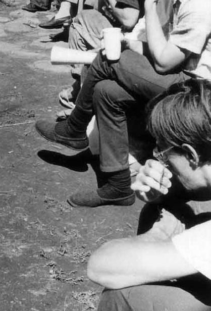 Michael Billingsley (K. Jigme Tonpa) - TotT Summer '73