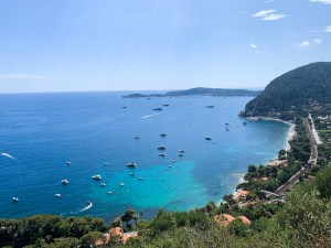 The French Riviera: Nice, Eze, Cannes, and St. Tropez (and Monaco)