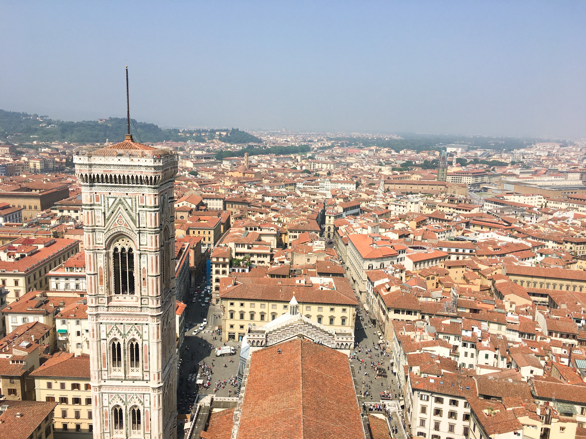 The Top Must Visit Places in Florence and Tips to Make the Most of Your Trip