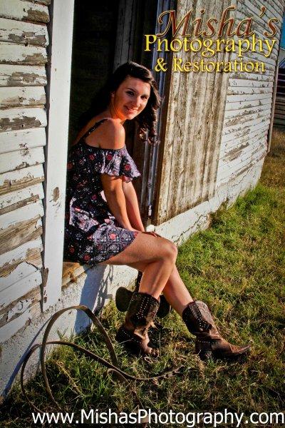 Bixby Barn Shoot