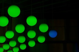 Green green green green green green blue. Berlin