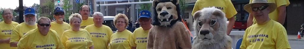 About Mishawaka Lions Club