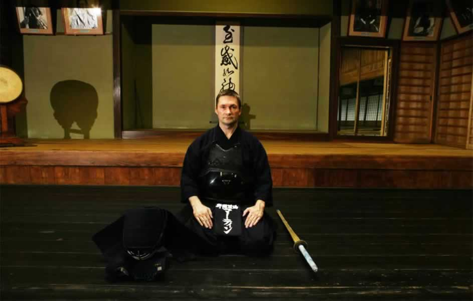 Paul Martin: Japanese Swords and 7 Branched Daggers