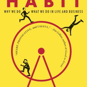 The Power of Habit: Why We do What We do in Business and Life