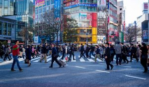 Tips for Living in Tokyo: The Yamanote Line