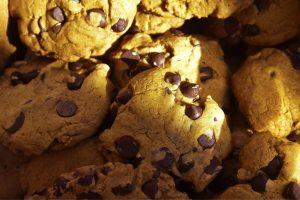 Baking Cookies vs. Applying for Jobs