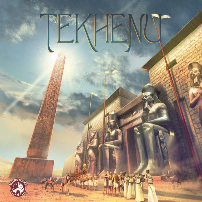 Maldito publicará Tekhenu - Portada