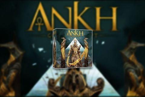 Ankh Primeras impresiones
