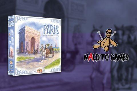 París de Maldito
