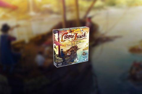 Reseña Cooper Island