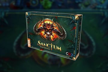 Reseña Sanctum