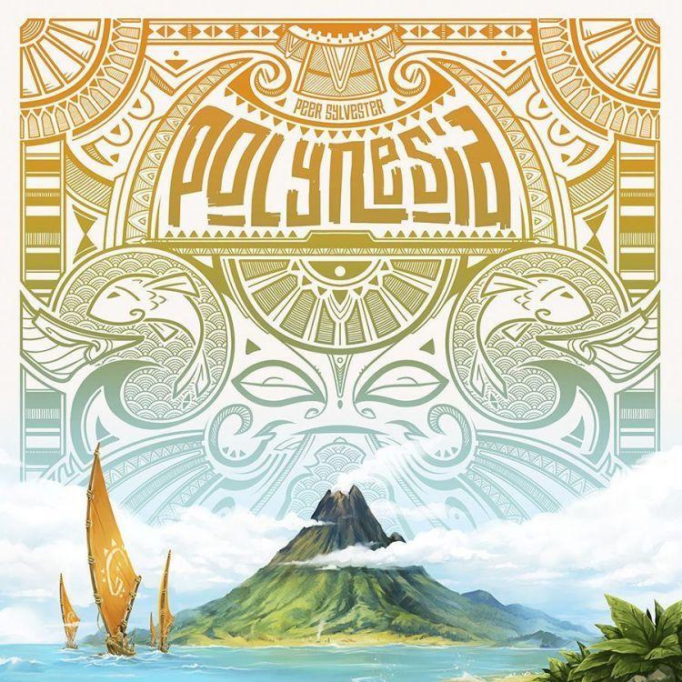 Polynesia Portada